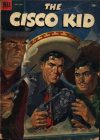 Cover For Cisco Kid 15