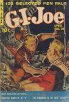 Cover For G.I. Joe 38