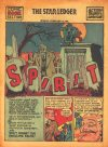 Cover For The Spirit (1943 2 14) Star Ledger