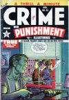 Cover For Crime and Punishment 53