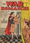 Cover For True War Romances 3