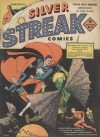 Cover For Silver Streak Comics 17