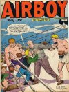 Cover For Airboy Comics v6 4