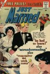 Cover For Just Married 11