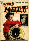 Cover For Tim Holt 16