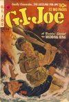 Cover For G.I. Joe 14
