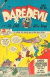 Cover For Daredevil Comics 88