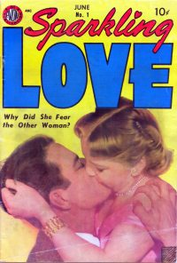 Large Thumbnail For Sparkling Love #1