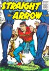 Cover For Straight Arrow 54