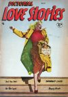 Cover For Pictorial Love Stories 23