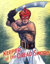 Cover For Keeper of the Dread Sword Collection