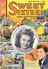 Cover For Sweet Sixteen 7