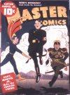 Cover For Master Comics 29 (fiche)