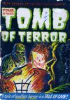 Cover For Tomb of Terror 12