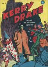 Cover For Kerry Drake Detective Cases 2