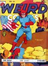 Cover For Weird Comics 16