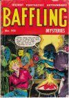 Cover For Baffling Mysteries 23