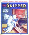 Cover For The Skipper 437