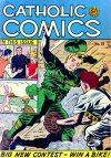 Cover For Catholic Comics v1 13