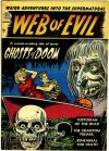 Cover For Web of Evil 1