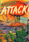 Cover For Atomic Attack 5