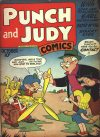 Cover For Punch and Judy v3 1