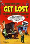 Cover For Get Lost 2