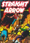 Cover For Straight Arrow 36