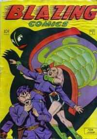 Large Thumbnail For Blazing Comics v2 1 (4)