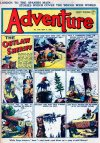 Cover For Adventure 1346