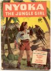 Cover For Nyoka the Jungle Girl 42