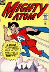 Cover For Mighty Atom 1