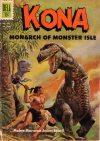 Cover For 1256 Kona