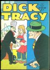 Cover For 0096 Dick Tracy