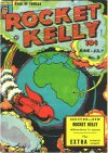Cover For Rocket Kelly 3