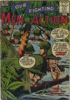 Cover For Men in Action 2