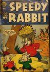 Cover For Speedy Rabbit nn