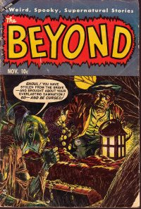 Large Thumbnail For The Beyond #23