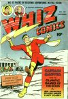 Cover For Whiz Comics 125