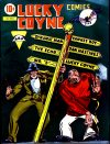 Cover For Lucky Coyne 1