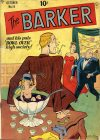 Cover For The Barker 14