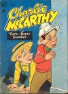 Cover For Charlie McCarthy 2