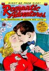 Cover For Romantic Adventures 23