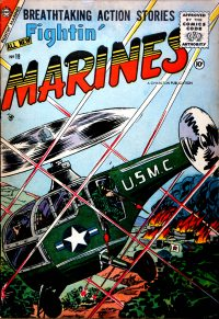Large Thumbnail For Fightin' Marines #18