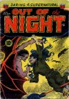 Cover For Out of the Night 4