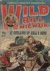 Cover For Wild Bill Hickok 7