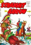 Cover For Straight Arrow 44