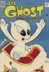 Cover For Li'l Ghost 2
