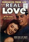 Cover For Real Love 73