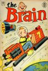 Cover For The Brain 18